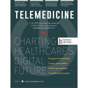 telemed front cover